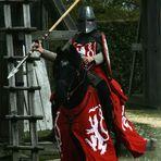 Au galop dans le médiéval !