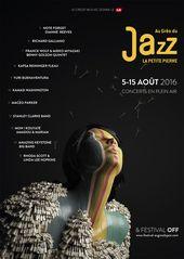 Au gres du Jazz 16