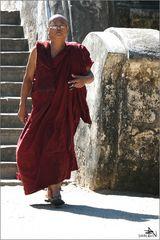 Au monastère de Bagaya-Okkyaung (01)