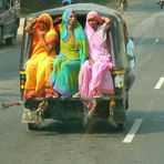 Au Revoir le Rajasthan .
