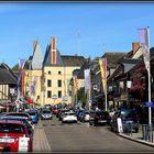 Aubigny - sur - Néré  - 1 -