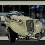 Auburn Cabrio Replica