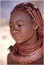 auch bei den Himbas gibt es Madonnen