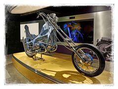 - auch BMW kann Chopper -