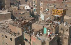 Auch das ist Kairo