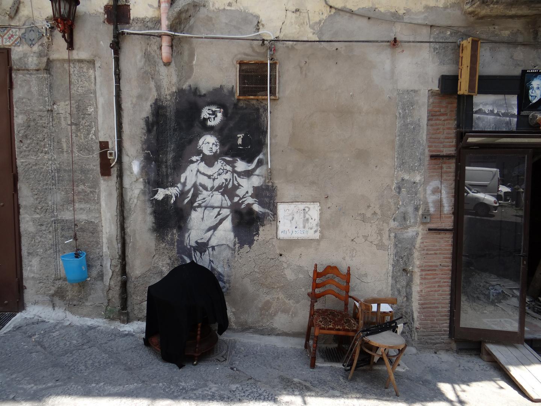 auch das ist Neapel