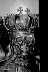 """""""...auch der Tod ist ein König."""""""