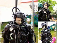 Auch die Borg