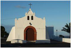 Auch eine Kirche.