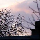 Auch eine Skyline...