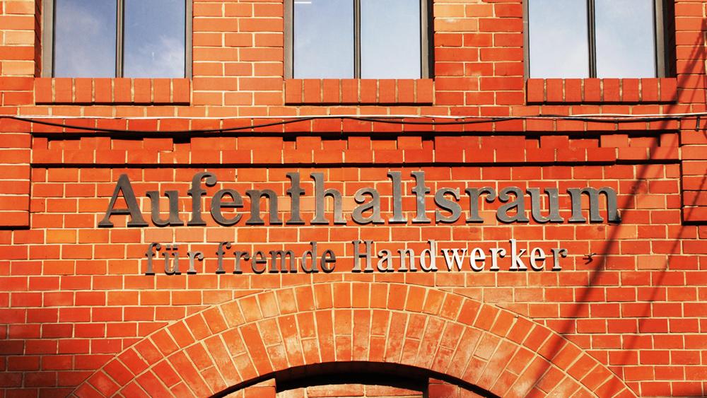 Auch im Brauereiwesen wurden Externe anders behandelt als Interne ...