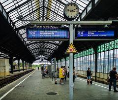 Auch in Görlitz: Wir brauchen Ziele