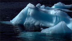 auch mini - eisberge