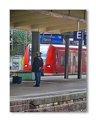 ... auch Wuppertal hat ein Hauptbahnhof, aber ...