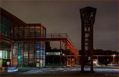 Auch Zollverein