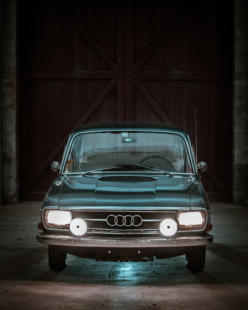 Audi 1968 I.