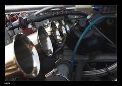 Audi 5 Zylinder