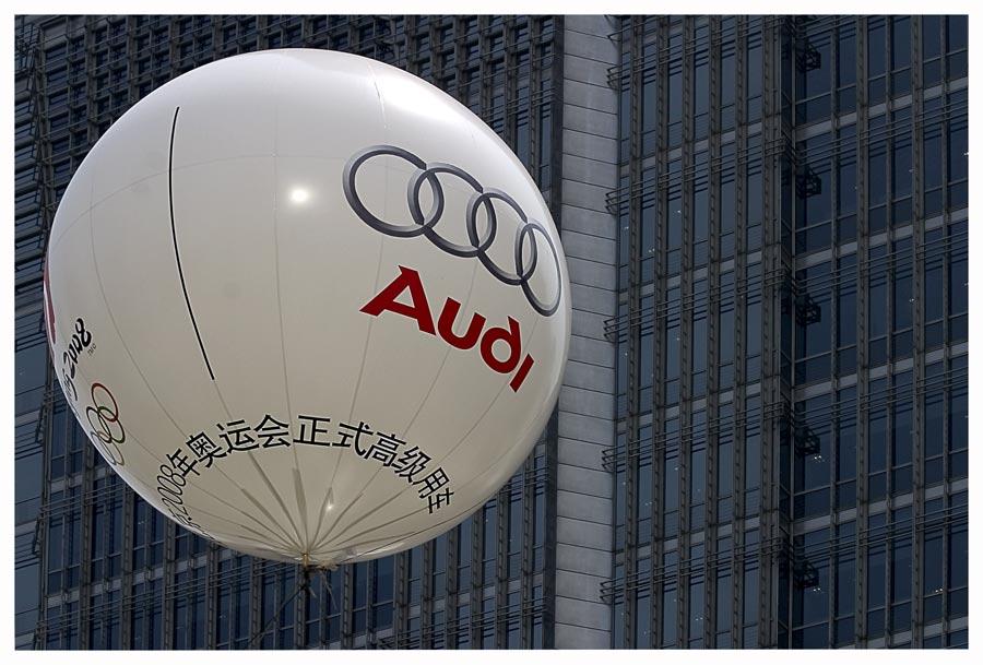 Audi ....