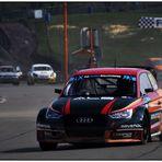 Audi A1 s Super 1600