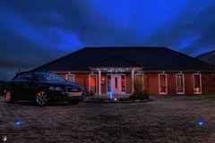 Audi A3 Cabrio Promotion