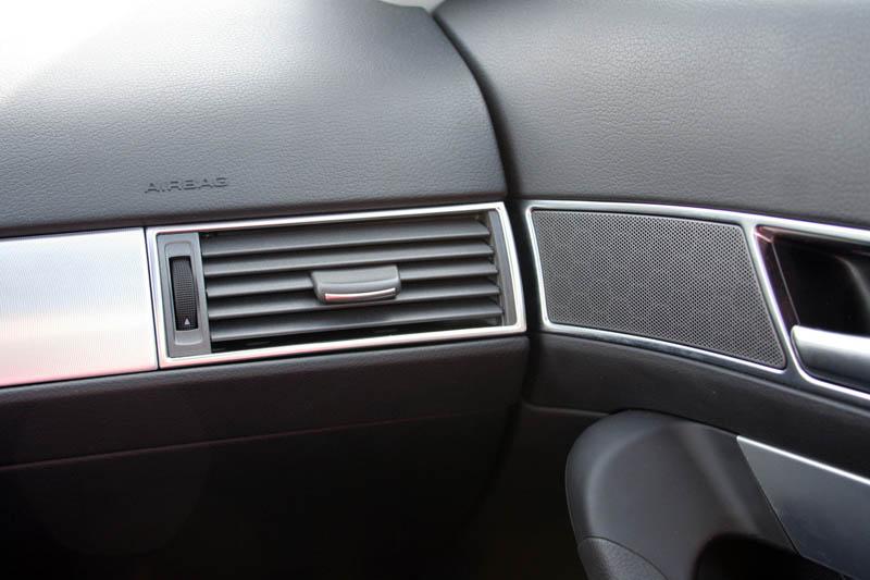 Audi A6 Interieur Foto & Bild | autos & zweiräder, details und ...