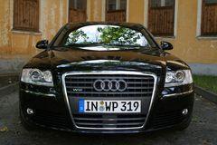 Audi A8 W12 L (5) ENDE