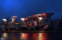 AUDI Autohaus Kamps, Bergkamen