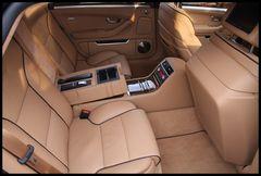 Audi Exclusive Ausstattung