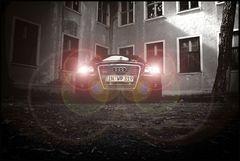 Audi Experiment