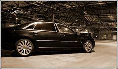 Audi im PVC *2