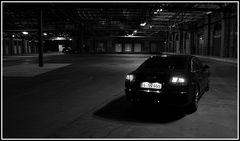 Audi im PVC