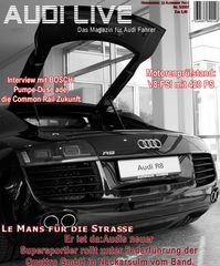 Audi Live 5/2007