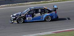 Audi - nicht der Schnellste, aber der Lauteste