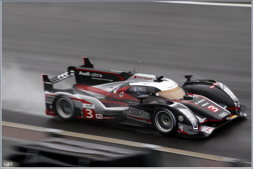 Audi No.3