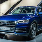 Audi Q5 TDI quattro