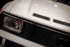 ... Audi Quattro ...