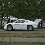 Audi Quattro S