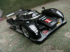 Audi R18 TDI