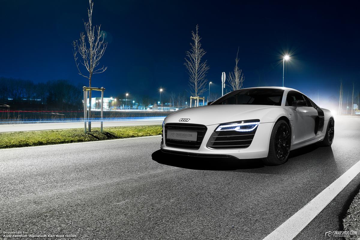 Audi R8 V10 Plus 5.2 FSI quattro #2