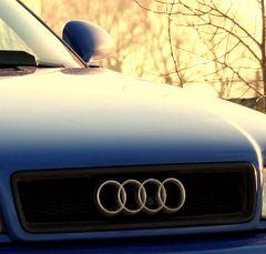 Audi RS2 II