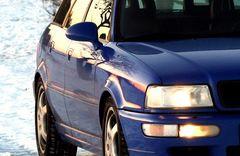 Audi RS2 VI