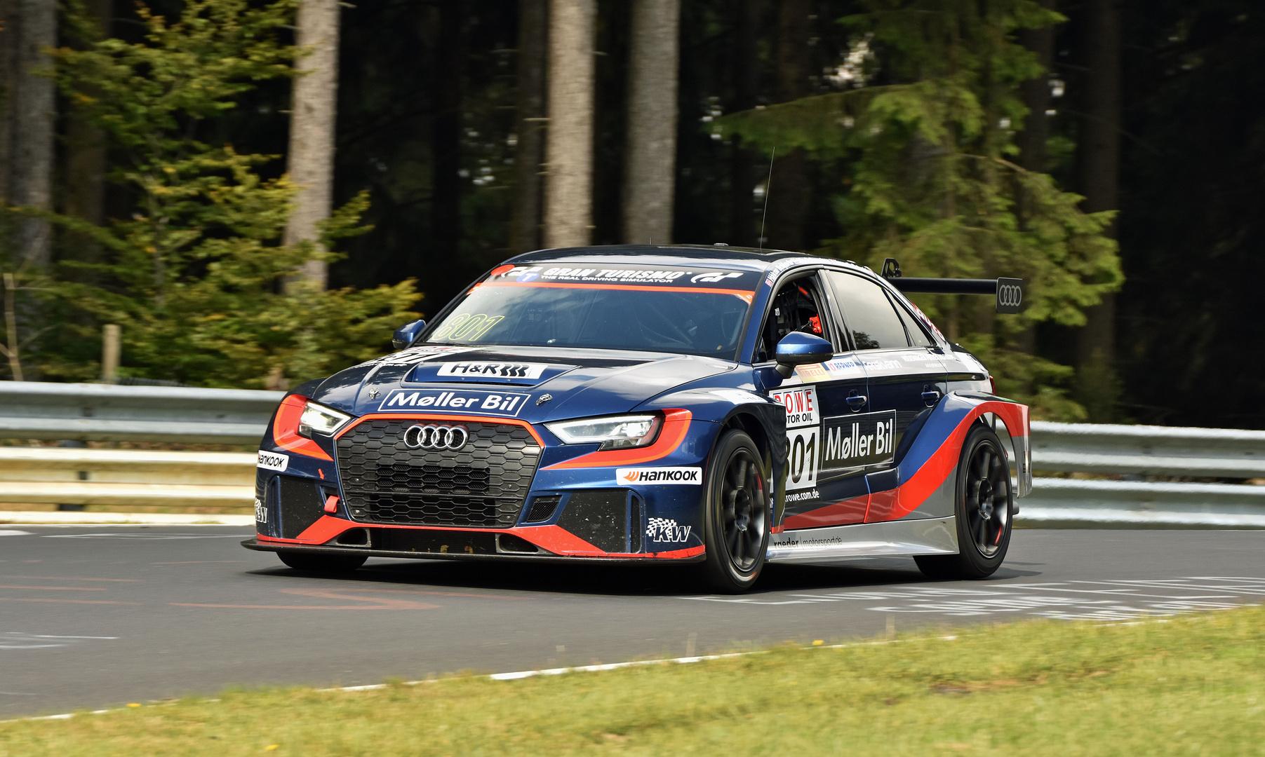 Audi RS3 LMS TCR Foto & Bild | sport, motorsport ...