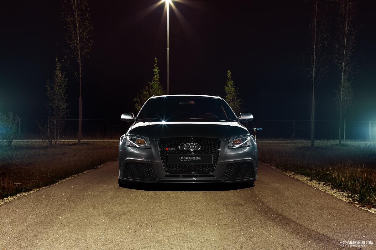 Audi RS3 von Christian Steiberger #6