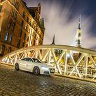 Audi tt midnight shoot