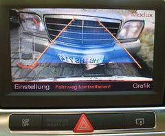 Audi vor Mercedes ?