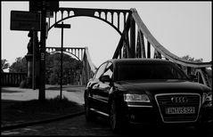 Audi W12 L Exclusive