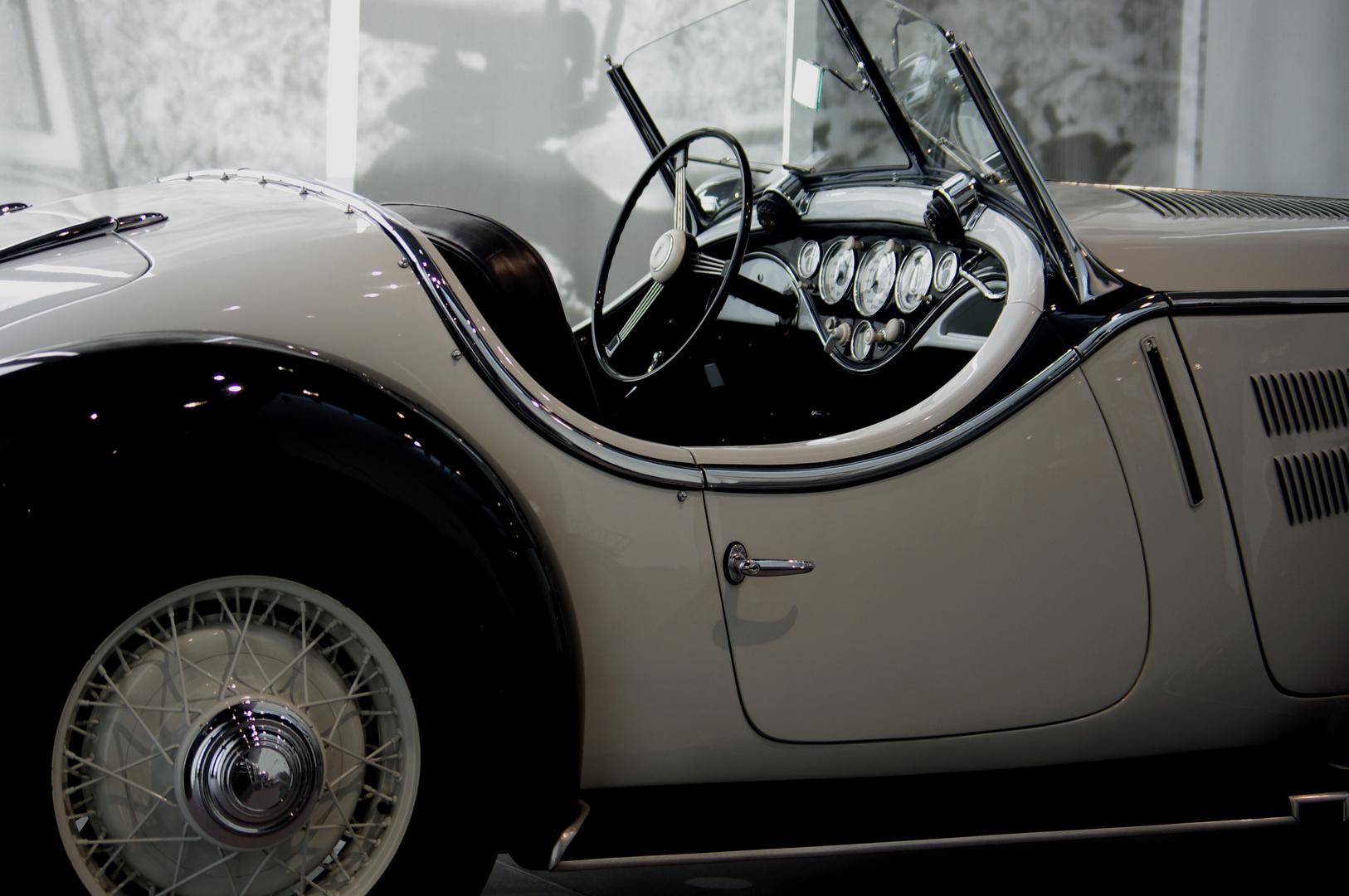 Audi Wanderer Foto Bild Autos Zweirader Oldtimer Youngtimer
