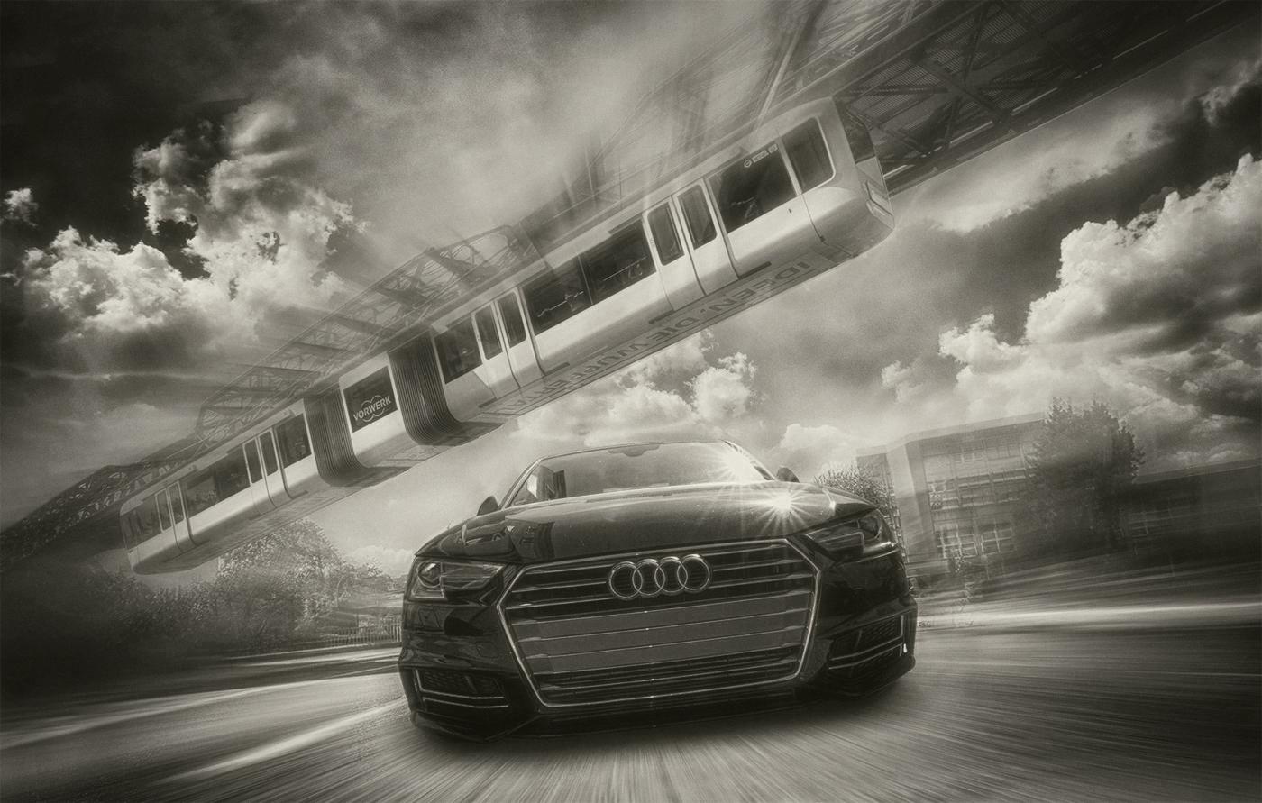 Audi Wuppertal