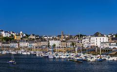 Audierne, Bretagne, France