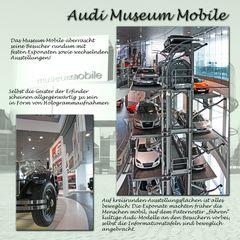 Audimuseum Ingolstadt Teil 1
